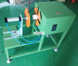 Automatic coiling wire machine WPM-DR01