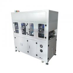 Full Automatic wire cutting stripping winding twsting tie machine WPM-02SL