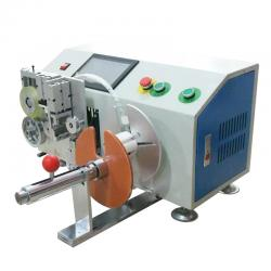 Automatic wire winding bunding counting meter machine WPM-5-30